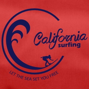 Californie Surf 03 - Sac de sport