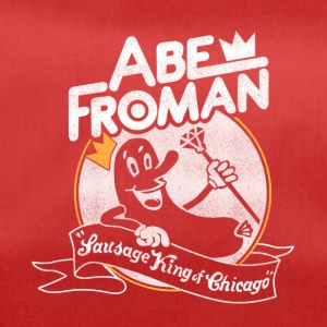 ABE Froman - Sportsbag