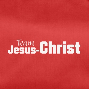 Team Jesus-Christ - Duffel Bag