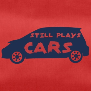 Mechanic: Still Spiller Cars - Sportsbag