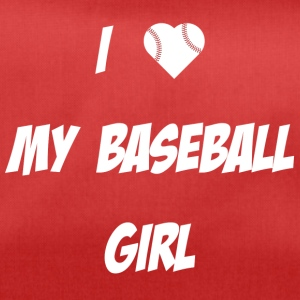 baseball Girl - Sportstaske