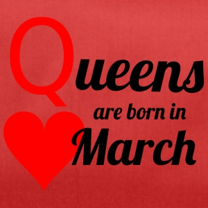 March Queen - Sporttasche