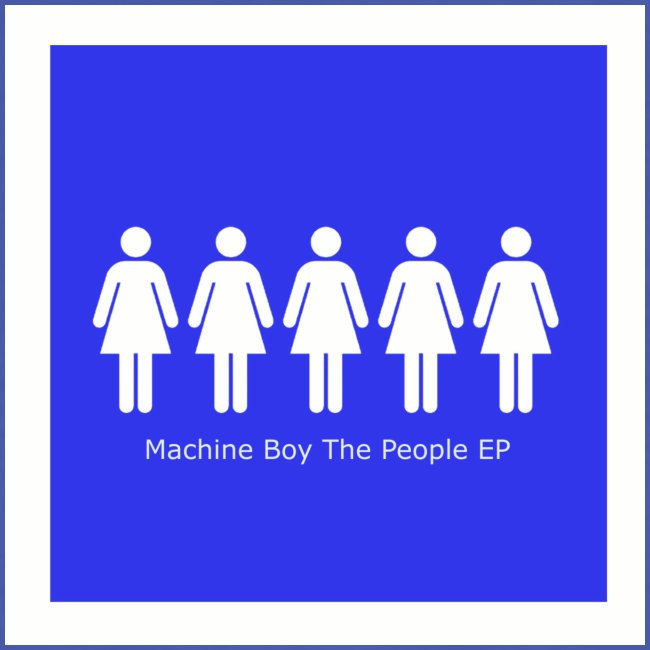 Machine Boy People