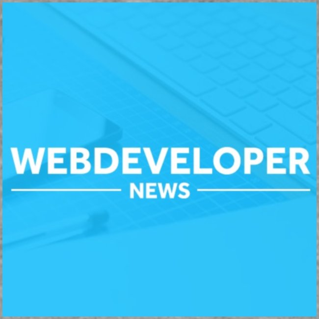 Web developer News