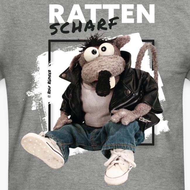 Rolf Rüdiger Rattenscharf