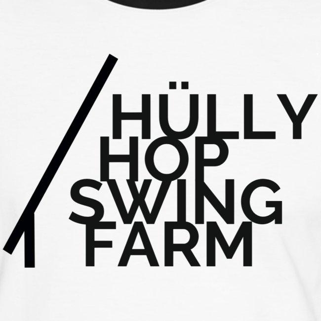 Hülly Hop Minimal