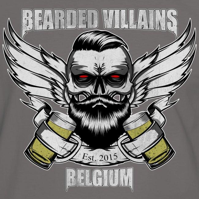 Bearded Villains Belgium