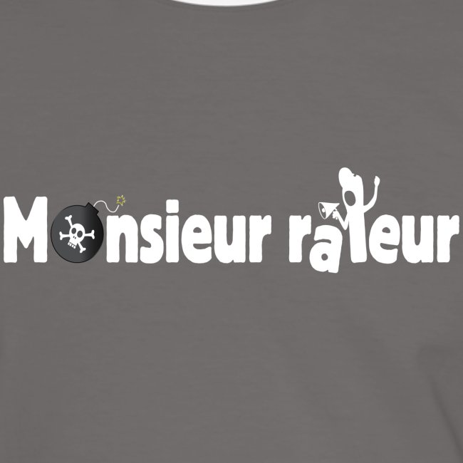 monsieur râleur