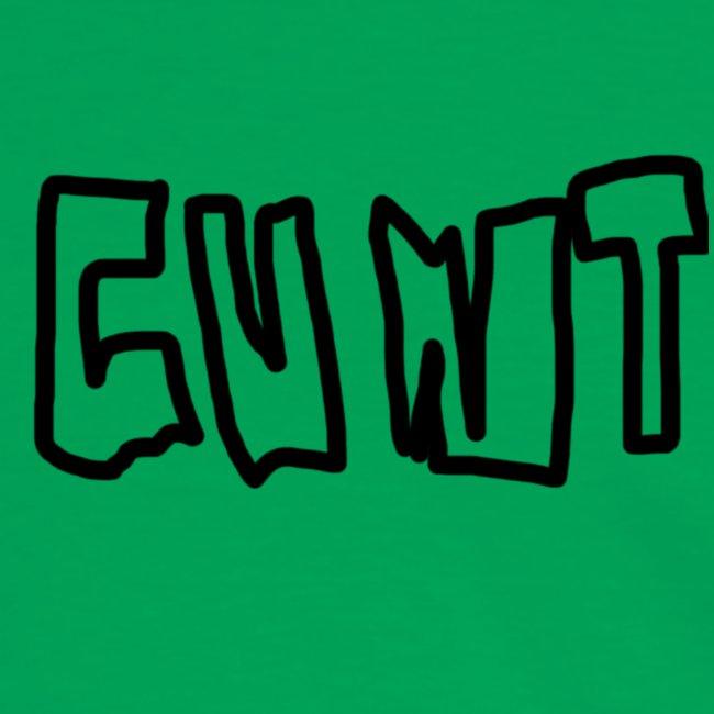 Cuntchunck