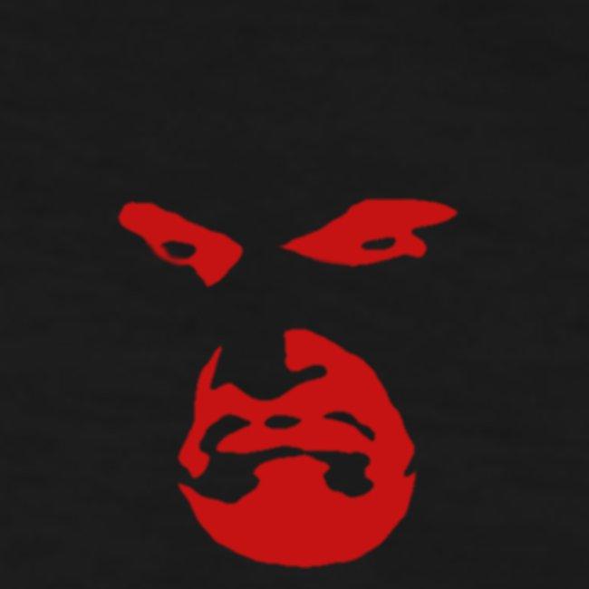 Malvisione rossa
