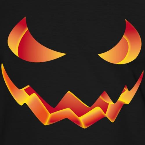 Halloween - T-shirt contrasté Homme
