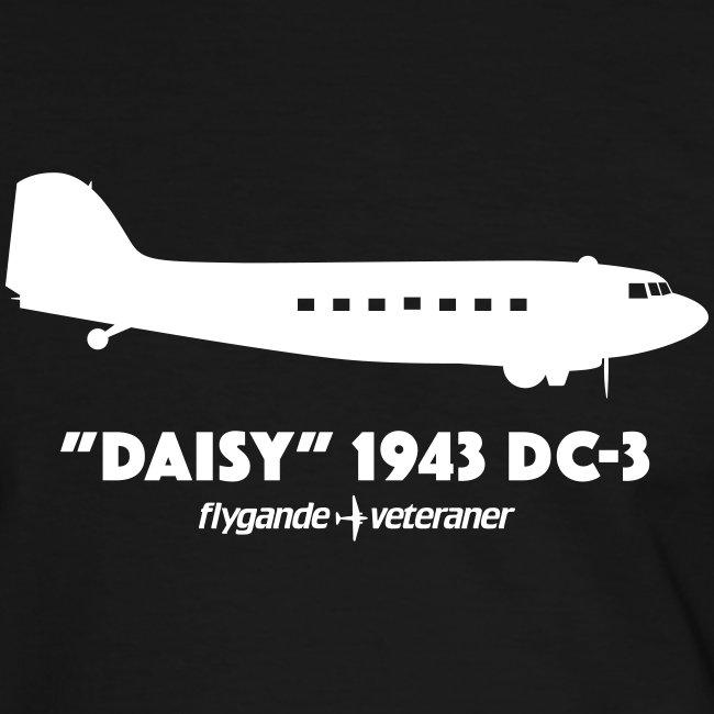 Daisy Silhouette Side 2