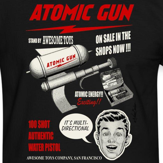 Pistola atómica