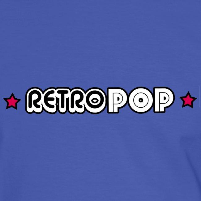 Retropop - Retrologo
