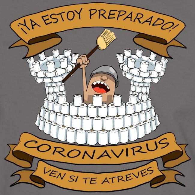 Ya estoy preparado!