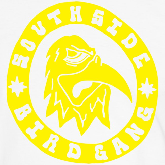 YELLOW EAGLE LOGO