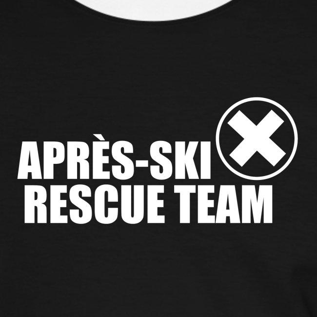 APRÈS SKI RESCUE TEAM 2