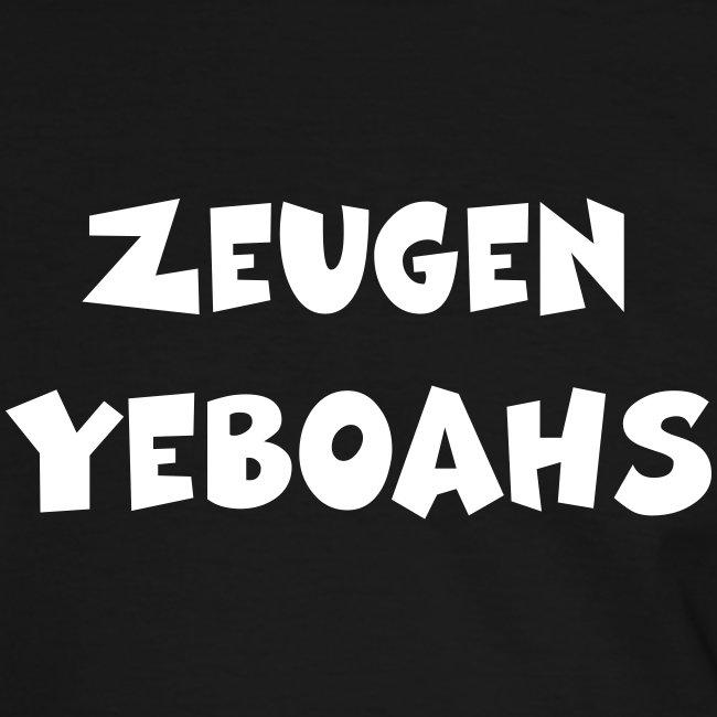 Zeugen Yeboahs
