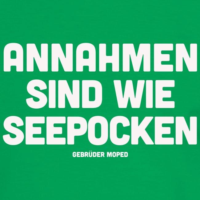 Seepocken
