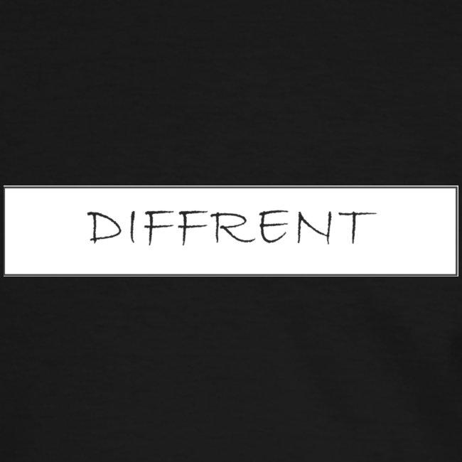 diffrent white logo