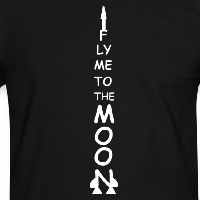 Fly me to the moon (MS paint version)