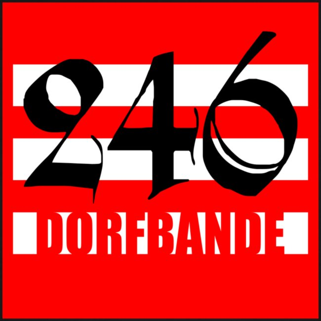 246 Dorfbande
