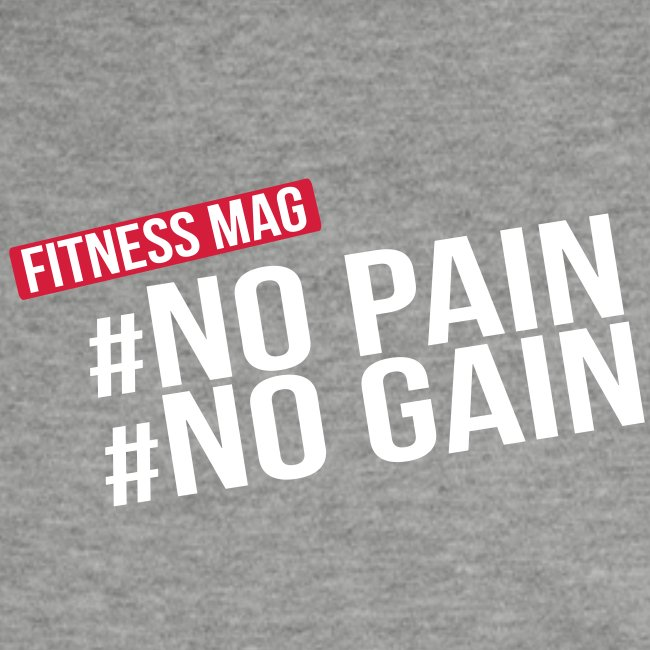 no pain no gain2 new