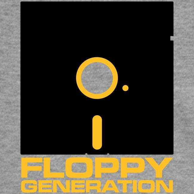 Floppy Generation 5 1/4