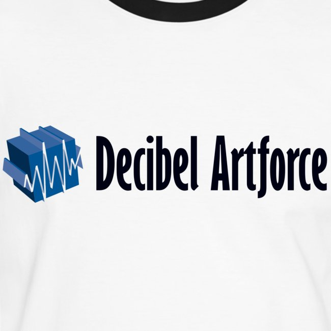 Decibel Artforce Logo (transparent)