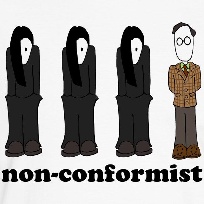 non conformist