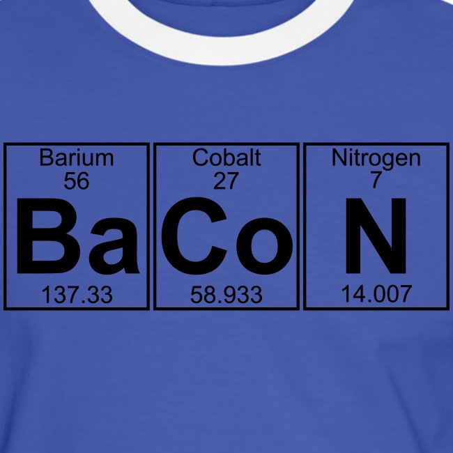 Ba-Co-N (bacon) - Full