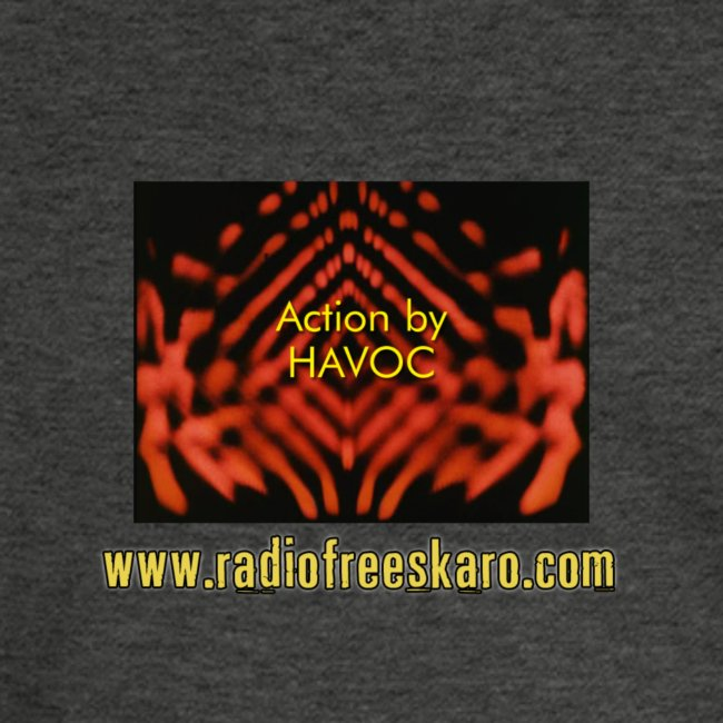 shirt actionbyhavoc