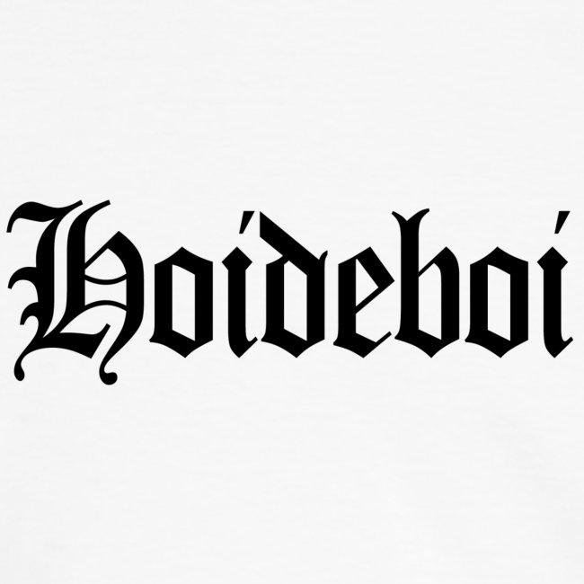 hoideboi