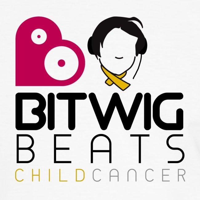 Bitwig Beats Child Cancer - Womens Tee