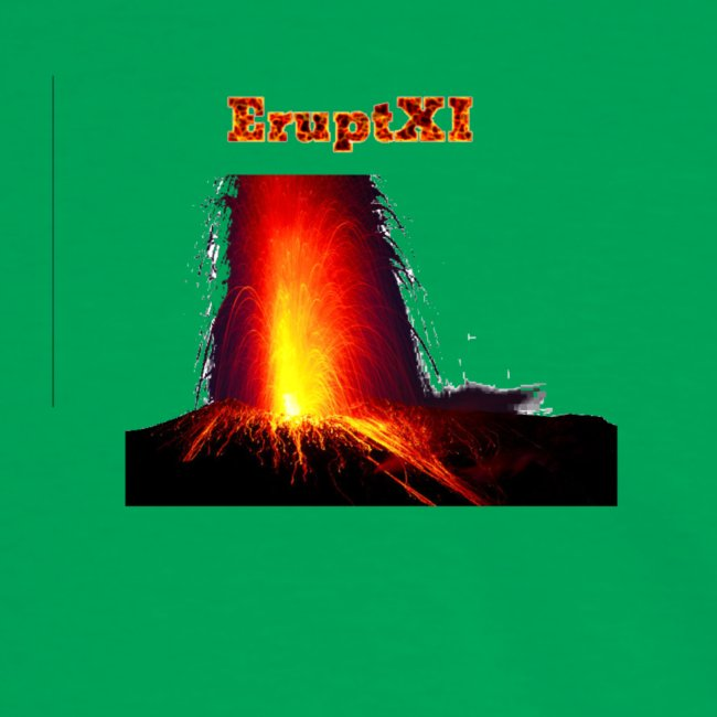 EruptXI Eruption!