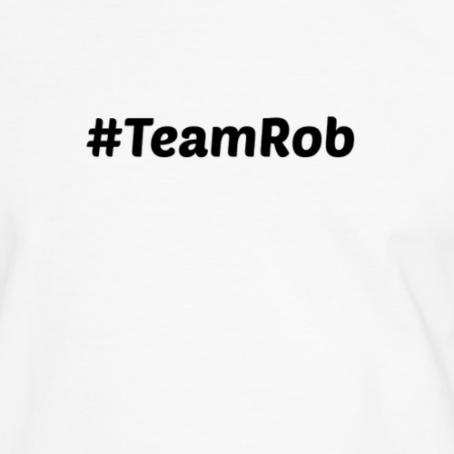 TeamRob - Men's Ringer Shirt
