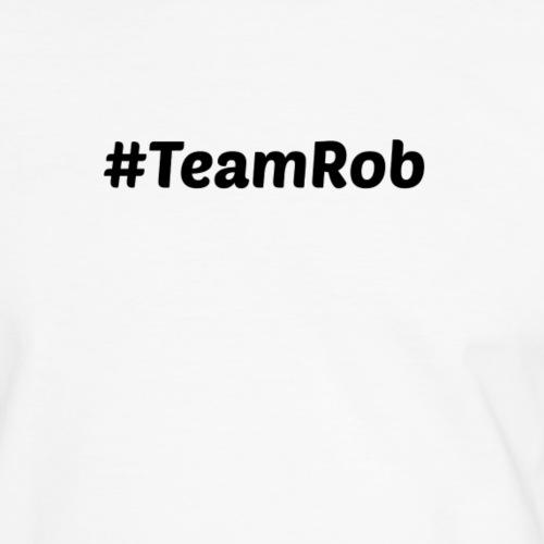 TeamRob - Men's Ringer Shirt