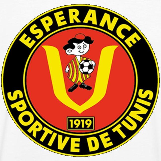 logo Espérance Sportive de Tunis 001