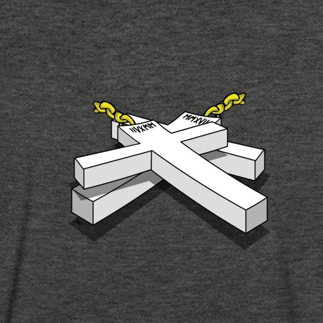 Gold Crosses