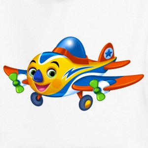 Avion Arthur Collection - Pull à capuche Premium Enfant