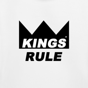 Kings Rule - Premium-Luvtröja barn