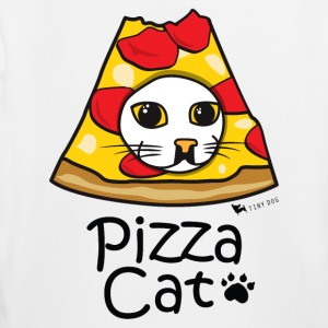 Pizza Cat - Premium-Luvtröja barn