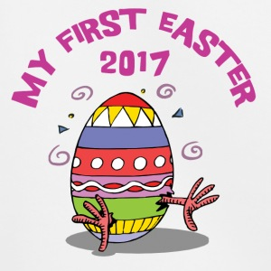 Easter My First Easter 2017 - Kids' Premium Hoodie