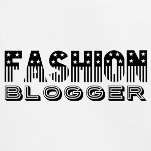 Fashion Blogger - Premium-Luvtröja barn