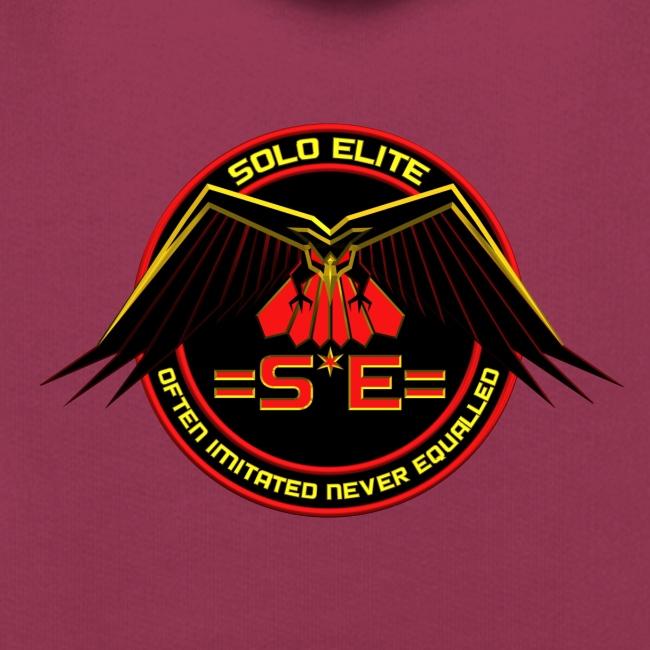 Solo Elite Eagle png