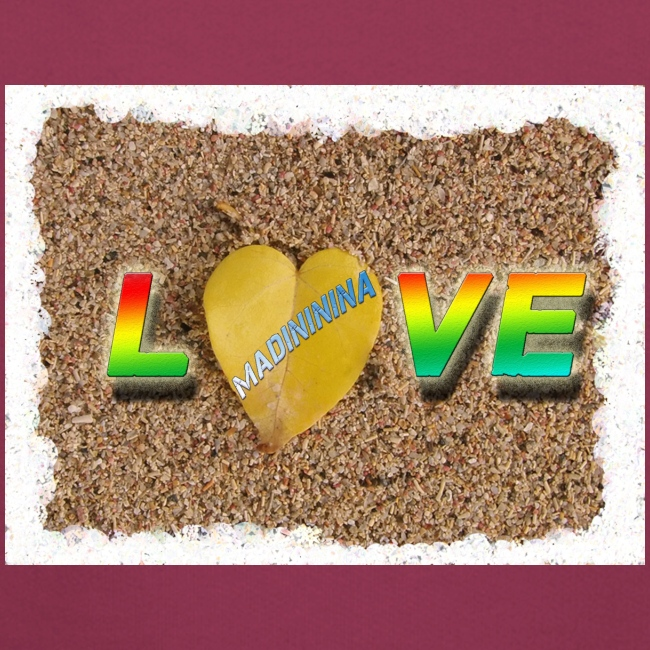 love,madinina