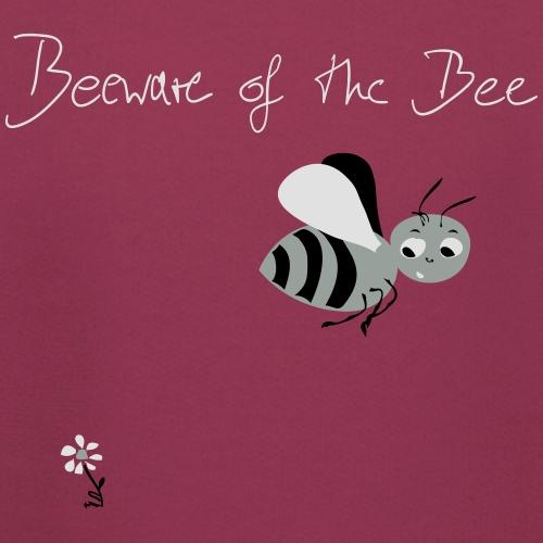 Biene! Beeware of the Bee - Kinder Premium Hoodie