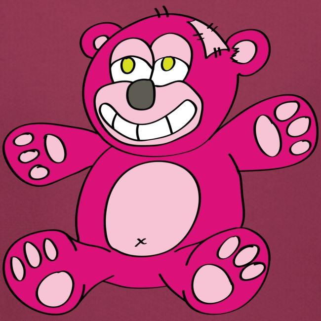 Teddy Rood
