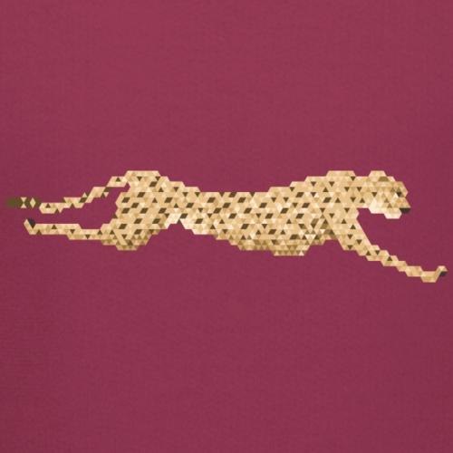 Cheetah - Standalone - Kids' Premium Hoodie