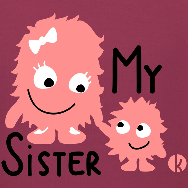 My Sister c